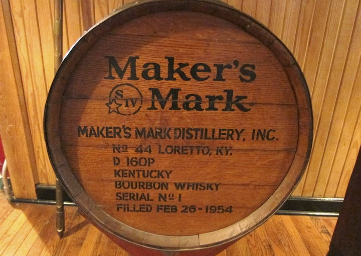 The Story Of Makers Mark Whiskey Drink Spirits