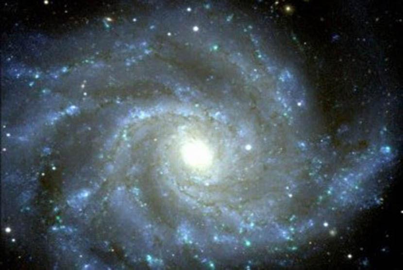 7 Fakta Seputar Kebenaran Gelombang Gravitasi Alam Semesta