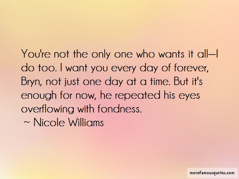 Just One Day At A Time Quotes Top 38 Quotes About Just One Day At A