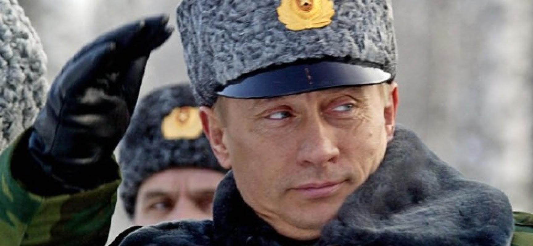 Paul Craig Roberts – Putin's Ultimate Move To Crush The EU And NATO