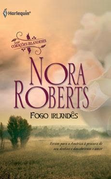 Fogo Irlandês (Corações Irlandeses #1)