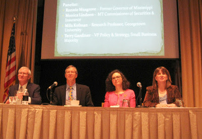 National Alliance of State Health Cooperatives Hosts ...