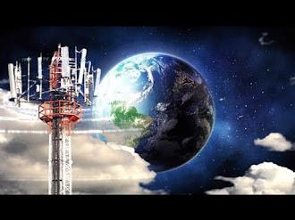 5G el experimento global que puede afectar a los humanos