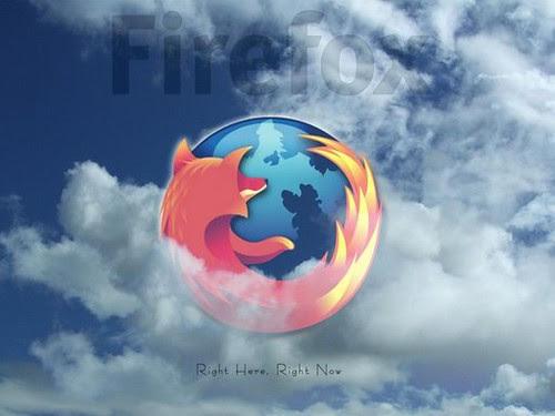Firefox Wallpaper 41