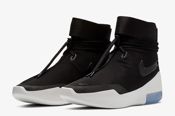 65e32a73 The Nike Air Fear Of God Shoot Around Releases This Weekend