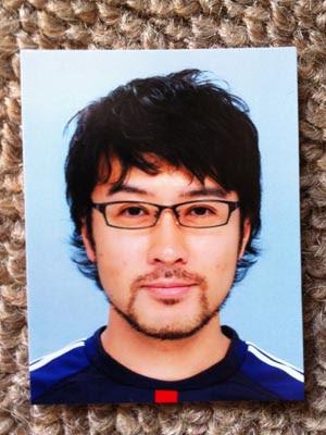パスポート 写真 メガネ - 兵庫県旅券事務所 パスポートで使用する写真の規格と見本