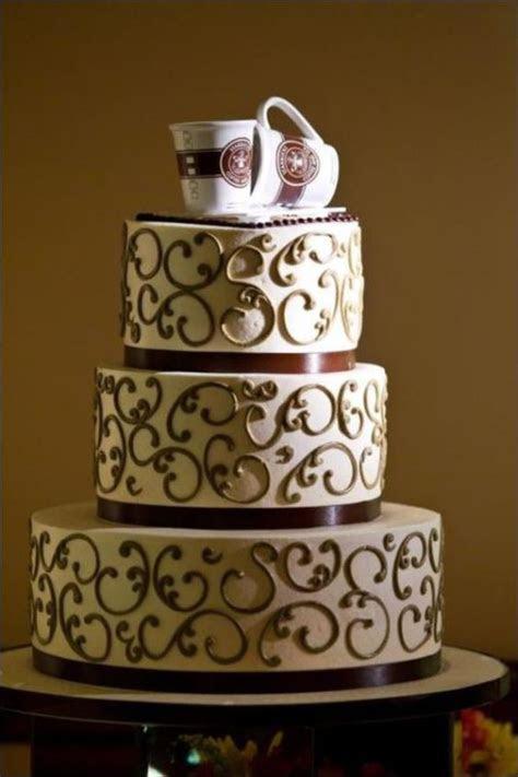 22 Awesome Coffee Themed Wedding Ideas   Weddingomania