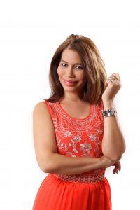 Silvia García Polanco conducirá el programa