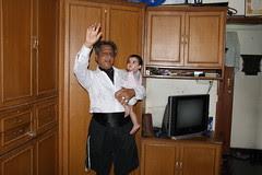 The 9 Month Old Teacher Nerjis Asif Shakir by firoze shakir photographerno1