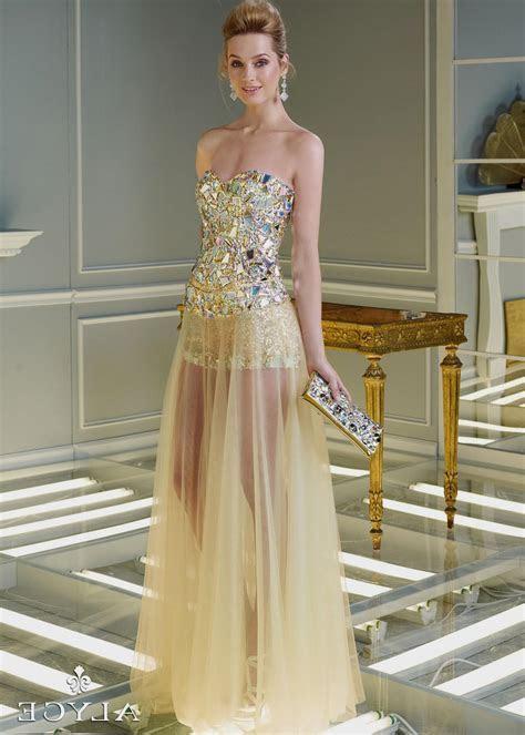 wedding night dress
