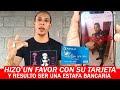 Bolivar Power Le Hizo Un Favor A Un Amigo Con Su Tarjeta Bancaria Y Lo Estafaron