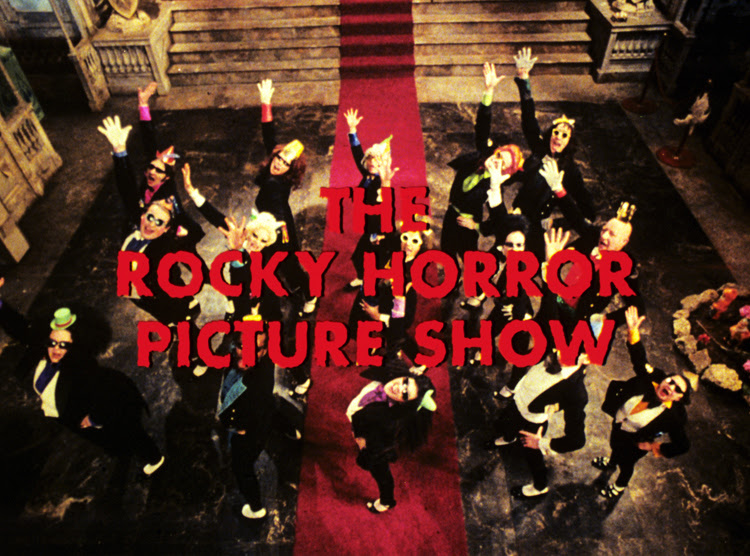 RockyMusic - Rocky Horror Picture Show (Film Cel) image