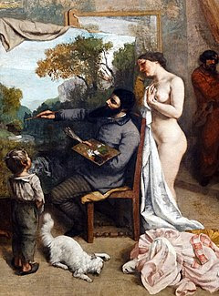 Gustave Courbet 006