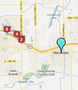 Mercedes, TX Hotels & Motels - See All Discounts