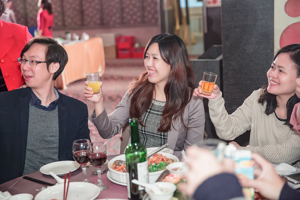 0065新竹館WEDDING 婚宴規劃