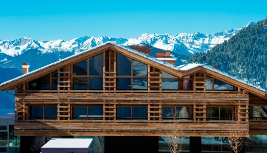 India art n design global hop w hotel ski resort for Hotel design schweiz