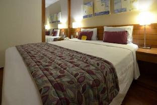 Quality Suites Long Stay Bela Cintra Sao Paulo