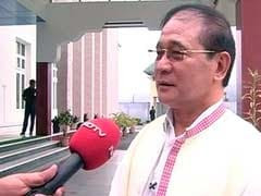 Centre Killing Democracy In Arunachal Pradesh: Congress