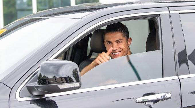 Роналду прокомментировал информацию о трансфере в «Челси»