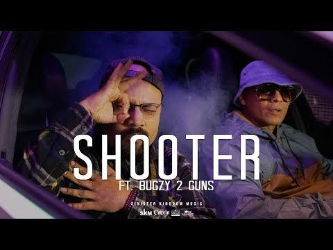 "Conejo – ""Shooter"" Ft. Bugzy 2 Guns (Video)"