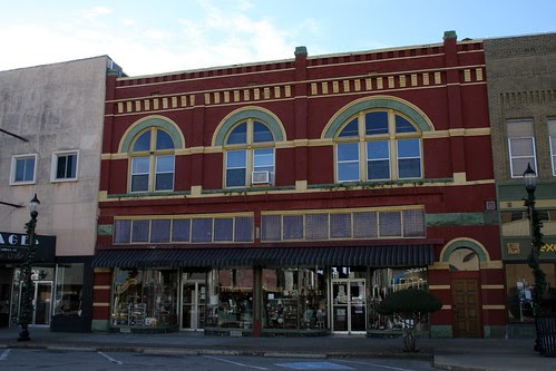 haring's (s.h. kress building)