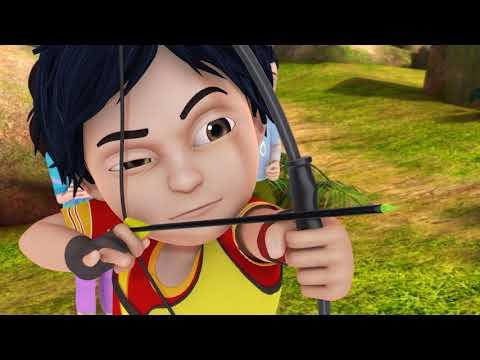 Kartun Shiva Videolike