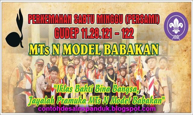 Contoh Desain Baliho Kegiatan - gambar spanduk