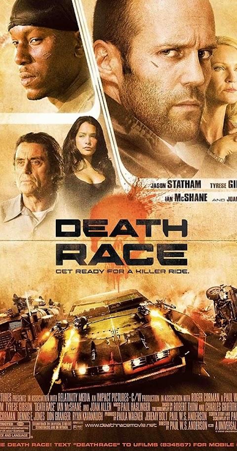 Death Race (2008) 480p 720p 1080p BluRay Dual Audio (Hindi+English) Full Movie