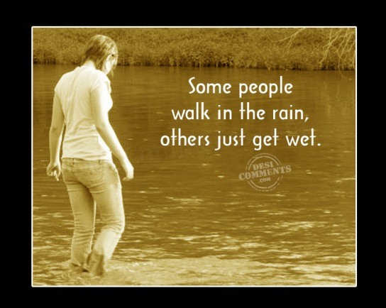 Walking Alone In The Rain Quotes Quotes About Walking In The Rain