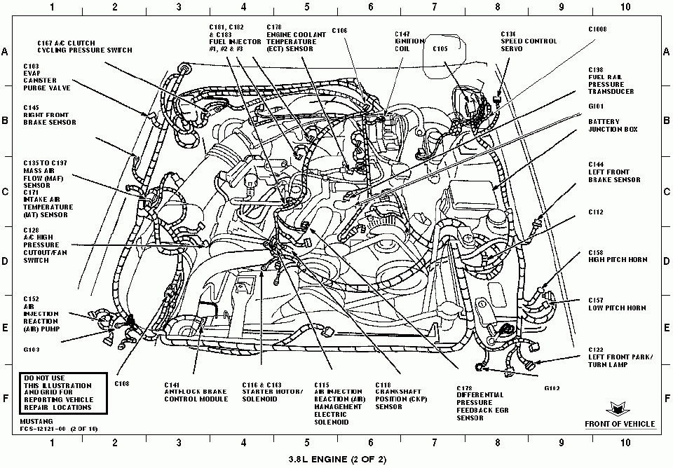 2000 Ford Mustang Engine Diagram Gy6 Stator Wiring Diagram 5pin Ikikik Jeanjaures37 Fr