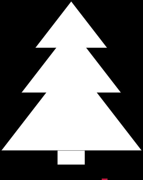 tannenbaum zum ausschneiden kostenlos  ausmalbilder