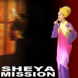 SHEYA MISSION - SUMMERTIME