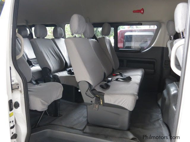 New Foton View Traveller 2016 View Traveller For Sale