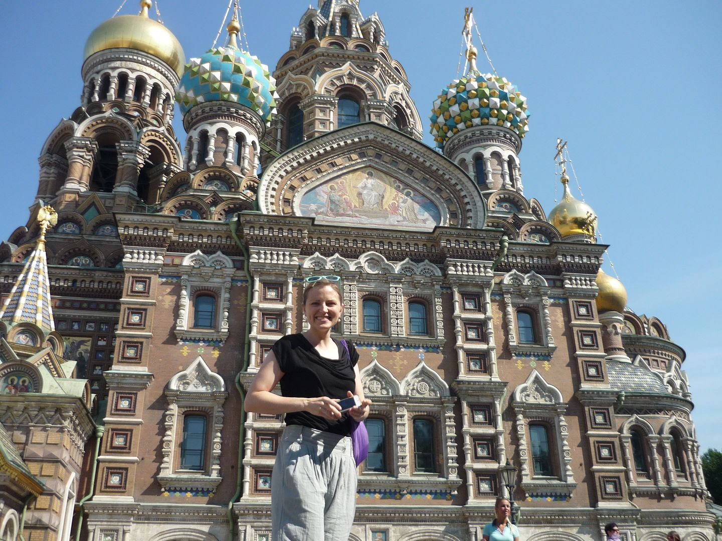 Church of the Savior on Spilled Blood in St. Petersburg  photo 2014-07-09_zpsa75a0160.jpg