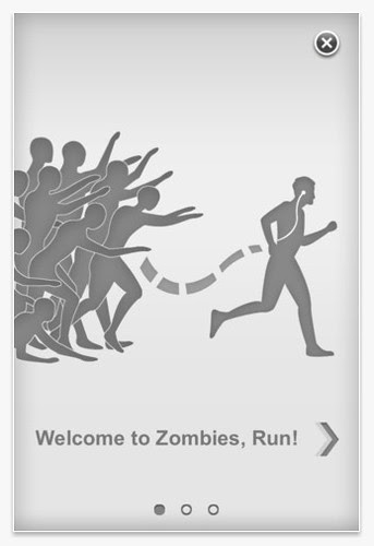zombies run music