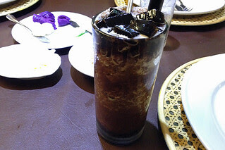 Manila - XO 46 Bistro Filipino Sago
