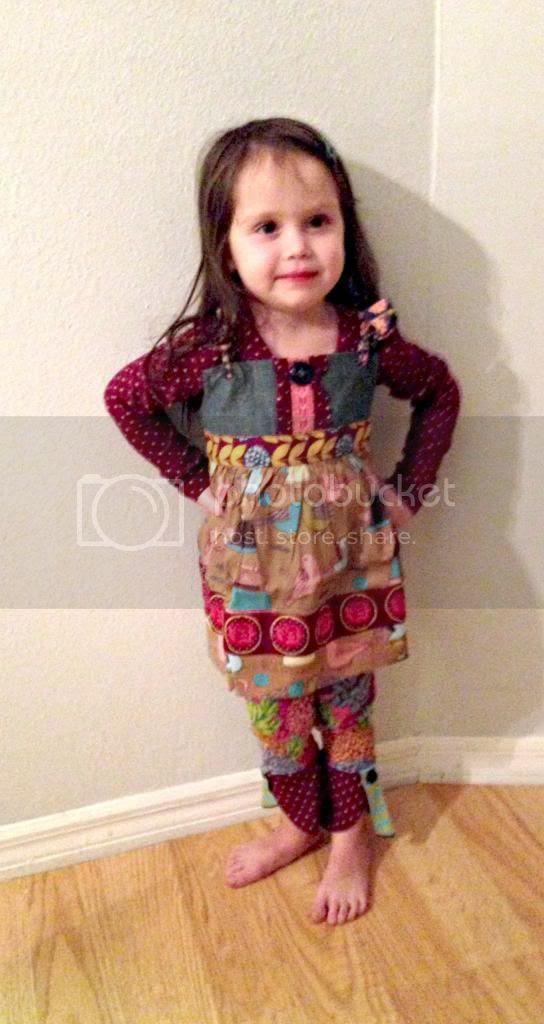 Matilda Jane Clothes