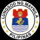 Ấn chương chính thức của Manila