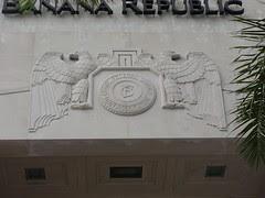 Banana Republic, Miami
