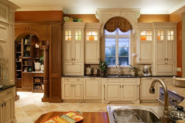 How Much Do Kitchen Cabinets Cost?   Cost Of Kitchen Remodel