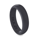 Slate 6mm   Silicone Ring ? BULZi Wedding Bands