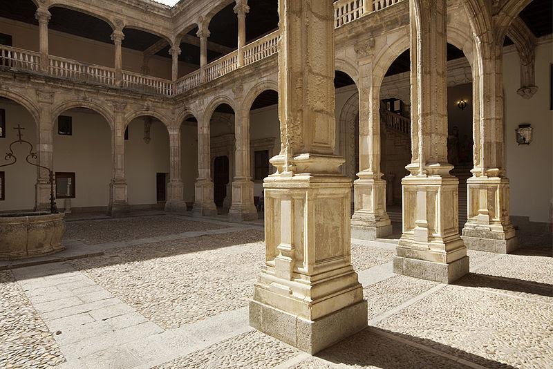 Archivo: Peñaranda de Duero, Palacio de Avellaneda-PM 17584.jpg