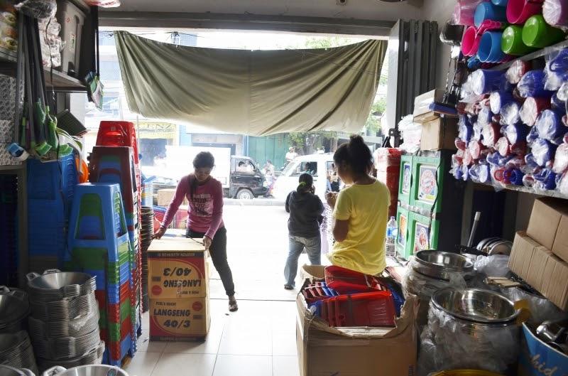 Jual Rumah Di Jakarta Barat Olx - Ceria kh