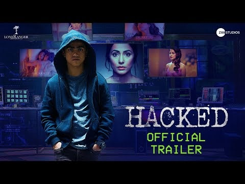 Hacked New Movie (2020) Review, Story in hindi, Trailer & cast and crew