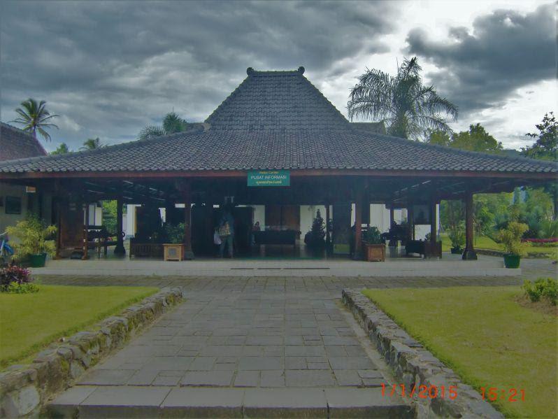 76+ Gambar Pintu Masuk Candi Borobudur HD