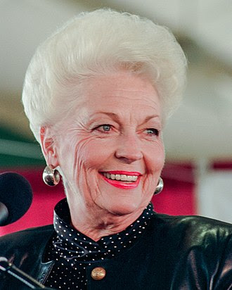 CHBlog: Ann Richards
