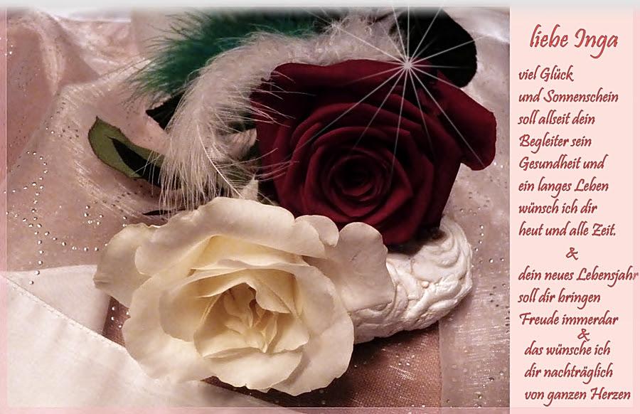 Grußkarten Geburtstag Liebe