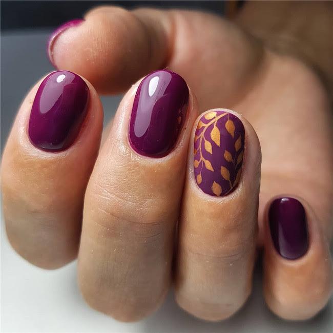 45 Acrylic Short Nail Designs Ideas Brings New Inspiration ...