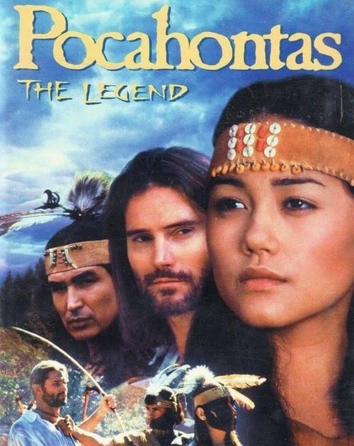 Ver Pocahontas The Legend 1995 Película Completa Con Audio Latino