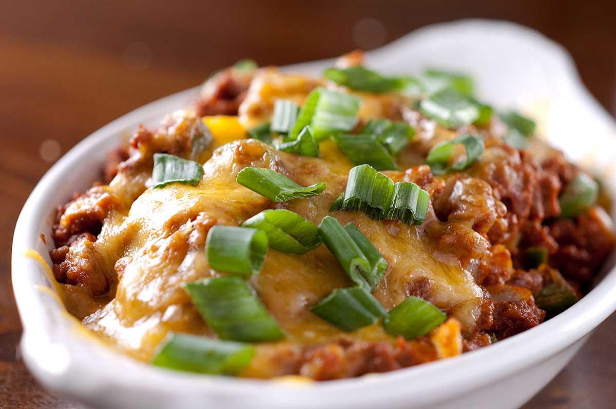 Recipe for Hot Chorizo Dip  Lifes Ambrosia Lifes Ambrosia